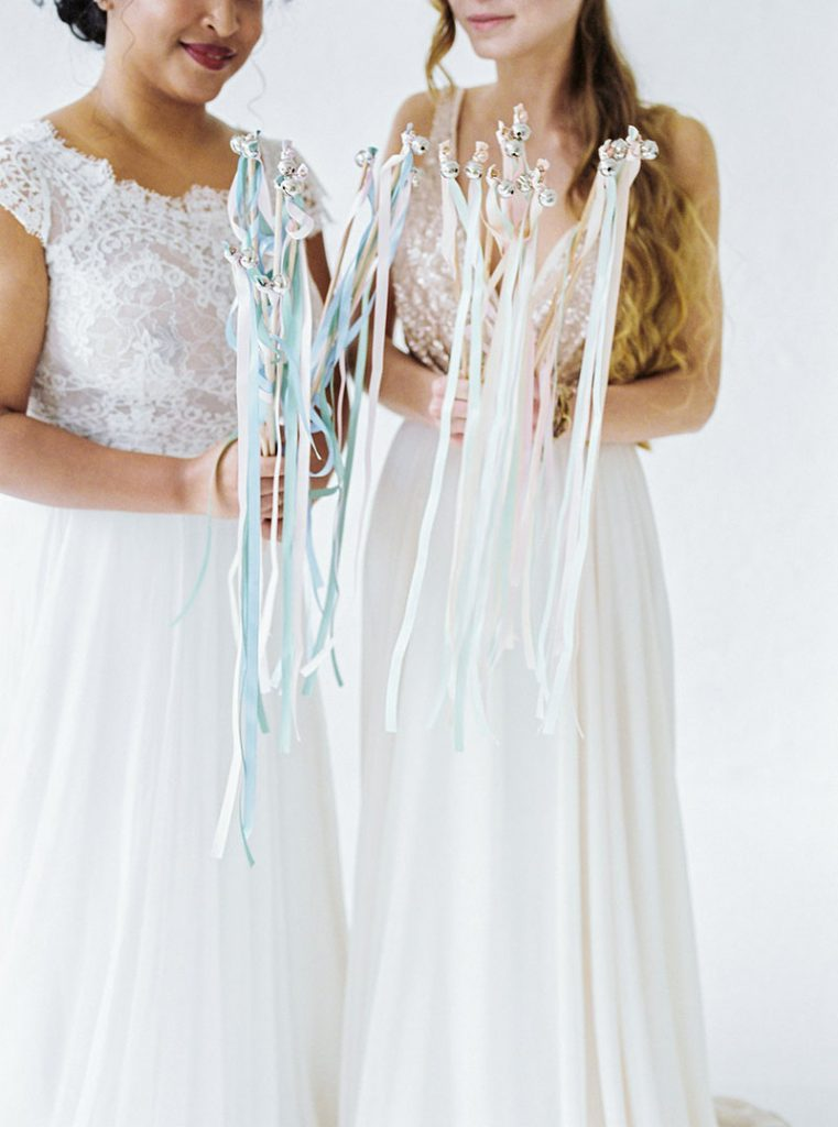 Ohsopretty Wedding Wands